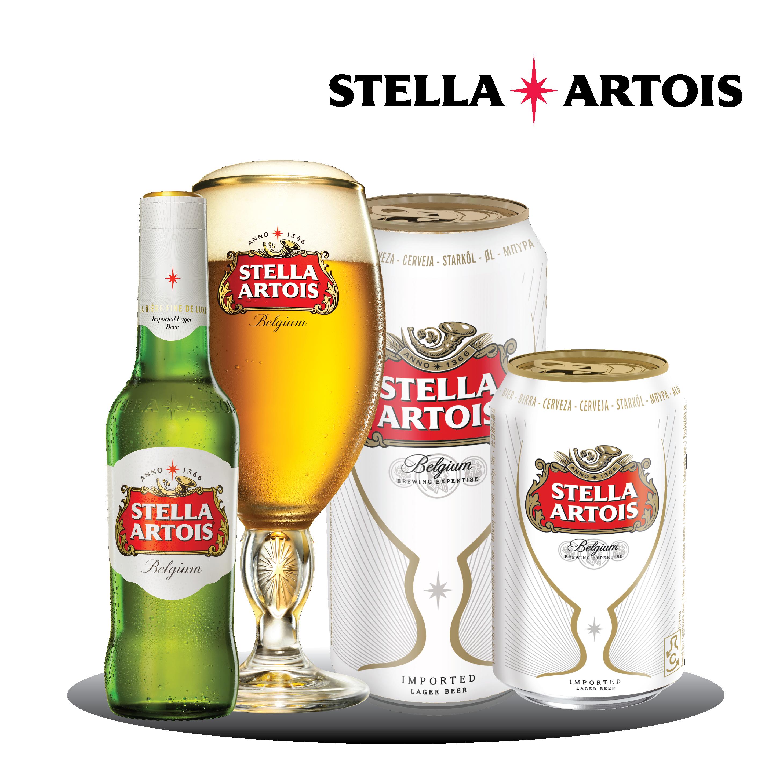 Pacific Beverages – Premium Beer Importer